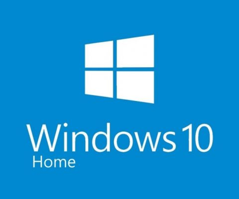 Microsoft Windows 10 Home 64-bit, Электронный ключ ESD 1PC